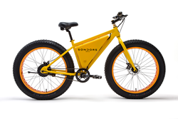 Sondors eBike Launches on Kickstarter with New Upgrade Options