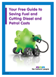 The Fuelcard People Offer Guide To Saving Fuel And Cutting Diesel And Petrol Costs