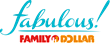 "Third Annual ""Family Dollar Fabulous"" Event Showcases Brands and Value"