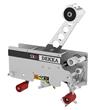 DEKKA's New Premium SX-T Tape Head Produces Innovative Pull-Tab, Easy-Open Seals on Cases