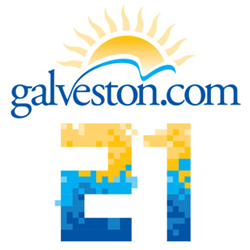 Galveston.com Celebrates Its 21st Anniversary with New Website