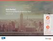 firmex mid market M&A  report