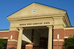 The Falls is proud to be home to on-site campus Birnham Woods Elementary