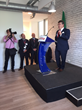 Cybersecurity Firm eSentire Celebrates Opening of EU Headquarters by Announcing Bursary for Local Technical College