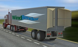 The WindBender from Big Rig Innovations
