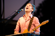 Saint Motel Performs at 2015 PorchLight Presents