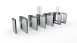 Boon Edam to Feature New Turnstiles at ASIS International Tradeshow
