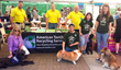 ATRS Sponsors the Largest Animal Walk in Michigan to Help More Homeless Animals Find Forever Homes