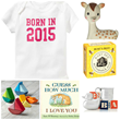 Baby Gift Idea Guides for 2015 Announced by Elfster.com