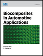 New SAE International Book Explores How Biocomposites Help Address Fuel Vehicle Consumption Challenges
