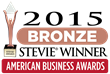 GoECart Recognized for Ecommerce Excellence at the 2015 American Business Awards