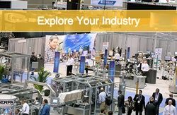 Smico-Symons to Participate in National Trade Show