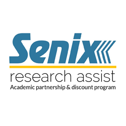 senix-research-assist-logo