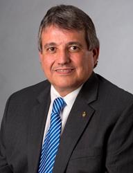 Juan Carlos Arteaga HNTB