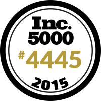 Inc 5000 Rank