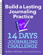 CreateWriteNow Unveils New 'Build a Lasting Journaling Practice in 14 Days' Journaling Challenge