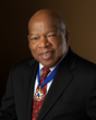 Congressman John R. Lewis to Deliver Opening Convocation Address at Howard