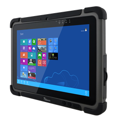 M101B rugged mobile tablet certified for Verizon Wireless