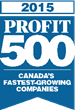 CoolIT Systems Named As One of Canada's Fastest-Growing Companies on the 2015 PROFIT 500
