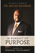 Destiny Image Announces New Release from Myles Munroe