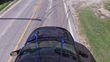 Infrasense uses High Resolution Video Imagery to Map Surface Distress Conditions along 3-Miles of Road near Wichita, Kansas