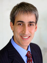 Shahab Mehdizadeh, M.D. of La Peer Health Systems