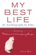 New Book Written from Cat's Perspective Tells of 'My Best Life'