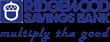 Ridgewood Savings Bank Logo