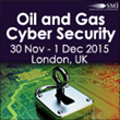 Receive cyber security case studies from SSE, DECC, UKTI, National Grid and British Gas | Latest confirmed attendees include INPEX, Nexen Petroleum and more