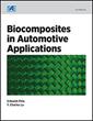 SAE International Book Explores How Biocomposites Help Address Fuel Vehicle Consumption Challenges