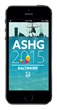Mobile Meeting App for ASHG 2015 Conference
