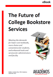 The Future of College Bookstore Services