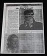 Copy of Original Article in Mobile press (Arizona) 1974
