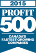 Ontracks Consulting Earns Ranking on the 2015 PROFIT 500 for a Second Consecutive Year