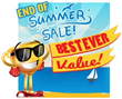 EyecareUniverse.com End Of Summer Sale Going On Now