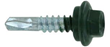 Green pole barn screws from FastenersPlus.com