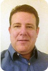Jamie Winters, Envirosight's Northeast Regional Sales Manager