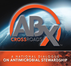 "Dr. J. Michael Keegan, an esteemed infectious disease specialist and leader of Pershing Yoakley & Associates' (PYA) antibiotic stewardship team, will moderate the ABX CROSSROADS symposium, a complimentary event designed to advance ""a national dialogue on"