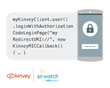 """Kinvey Announces Streamlined Enterprise Single Sign On with """"One Line of Code"""" Integration with VMware Identity Manager"""