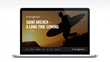 Libre Design Agency | Designed Website for Saint Archer Brewing Company