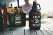 Libre Design Agency | Brand ID for Saint Archer Brewing Company