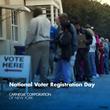 Celebrate National Voter Registration Day at Carnegie.org