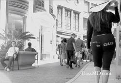 Dr. Dennis Dass' Handiwork Raises Awareness of Brazilian Butt Lifts on...