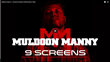 "Alaska Recording Artist Muldoon Manny Releases New Music Video ""9 Screens"""