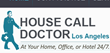 Article on the Rise of House Call Medicine Highlights the Possibilities for Multi-Track Care, Notes House Call Doctor Los Angeles