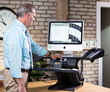 Workstation Solutions Leader, HealthPostures, Enters Partnership With New Dealer