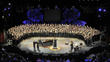 Renowned Conductors to Lead the 2016 NAfME All-National Honor Ensemble Program