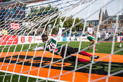 Homeless World Cup, Xtreme Turf, Act Global, synthetic turf, artificial turf, football