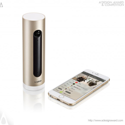 Netatmo Welcome by Netatmo