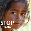 "High School Student Launches ""Stop Traffic"" Social Media Campaign and Organization to Fight Global Slavery at United Nation's International Day of Peace on September 21"